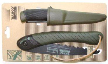 Обрезные ножи