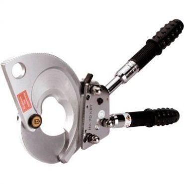 Ножницы секторные (кабелерезы) для резки силовых бронированных кабелей