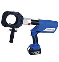 Инструмент для опрессовки наконечников и резки провода/кабеля