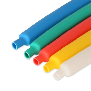 Цветные ТТ с коэффициентом усадки 2:1