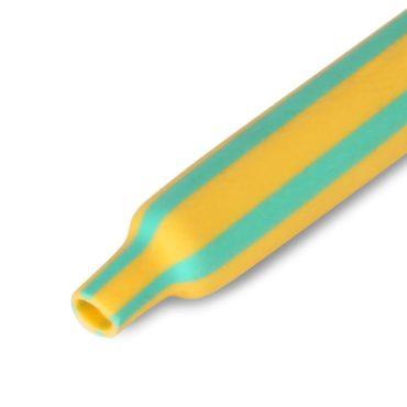 Желто-зеленые ТТ с коэффициентом усадки 2:1